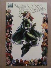 X-Men Legacy #227 Marvel 1991 Series 70th Anniversary Rogue Variant 9.6 NM+