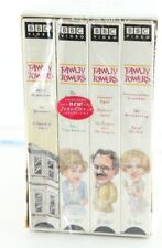 Fawlty Towers Complete Collection VHS Sealed BBC John Cleese