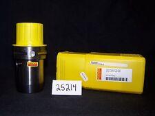 SANDVIK-COROMANT High Precision Hydraulic Chuck 930-C6-HD-20-084