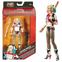 DC Comics Multiverse Suicide Squad Harley Quinn 6 inch Action Figure (NEW)