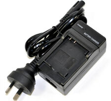Battery Charger For Nikon EN-EL12 Coolpix S9500 S9600 S9700 S9900 S8100 S8000 DC