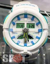 Casio G-Shock Early Summer Mint Green Men's Watch GA-500WG-7A