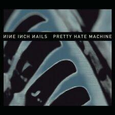 Nine Inch Nails - Pretty Hate Machine 2010 Remaster Vinyl Lp2