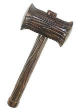 Epic Armoury Polsterwaffe Holzhammer Hammer Streitkolben Wuchtwaffe LARP-Waffe