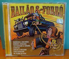 Bailao & Forro by Various Artists (CD, Oct-2001, Universal)