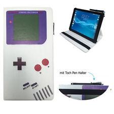 Tablet Schutzhülle für Chuwi HI10 Pro 2in1 Etui 10.1 Zoll Game Boy 360