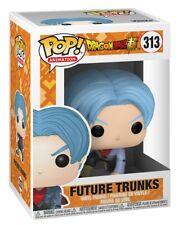 Funko POP! Vinyl Dragon Ball Super Future Trunks Figurine No 313