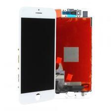 """IPhone 8 Display LCD 4,7"""" con 3d touch vetro Ricambio Display Unità BIANCO WHITE"""