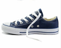 Women's/Men ALLSTARs Chuck Taylor Ox Low High Top shoes casual Canvas Sneakers