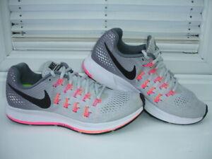 Nike Zoom Pegasus 33 Trainers Womens size UK5 / EU38.5