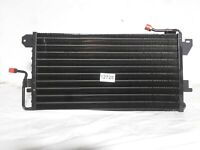 Radiator Condenser Conditioned Air Conditioning FORD Fiesta 3 1.1 1989