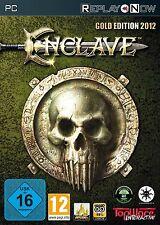 Enclave Gold [PC | Mac Download] - Multilingual [E/F/G/I/S]