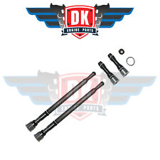 Ford 6.0L Powerstroke Diesel Updated Stand Pipe / Dummy Plug Kit