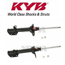 KYB 2 Rear Struts fits Subaru Forester 1998-2002 H4 2.5L DOHC