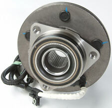 GSP 116029 Hub Assembly Front Ford Truck 04-00