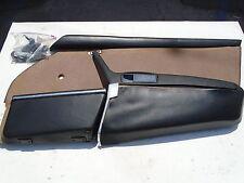 PORSCHE 901 911 912 TRIM PANEL CARD DOOR POCKET ARM REST T E S RIGHT 911S 911T
