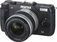 Pentax Digital Single-Lens Mirrorless Q10 Zoom Lens Kit [Standard Zoom 02 Standa