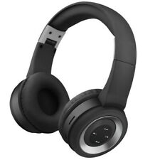 Wireless Headphones Headsets Noise Cancelling Over Ear With Mic Microphone Usa