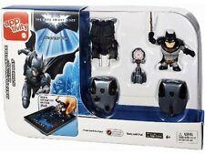 Batman The Dark Knight Rises Apptivity Stater Set NIB by Mattel Batarang Strike