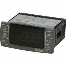 Dixell Kühlstellenregler XR40CX-5N0C1 230V 20A Temperature controller Thermostat