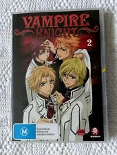 VAMPIRE KNIGHT - VOL 2- DVD, REGION-4, LIKE NEW, FREE POST IN AUSTRALIA