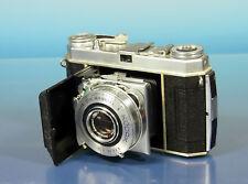 Kodak retina Ia con Schneider retina Xenar 3.5/50 photographica camera - (42826)