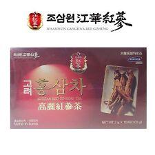 [Josamwon] Korean Red Ginseng Tea (3gX30bags)
