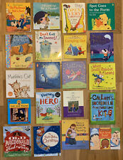 Children's Story Book BUNDLE - Lot 39 - (20 Books) - See Photos for Titles