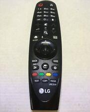 LG AN-MR600 MAGIC REMOTE TV ANMR600 MR600 MR15R  - READ DESCRIPTION !!!!