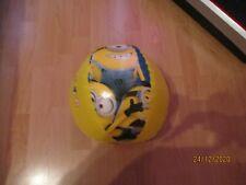 Wasserball mit Minions