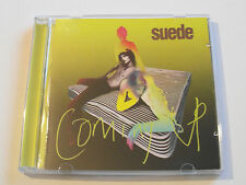 Suede - Coming Up (CD Album) Very Good