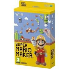 Jeu WII U SUPER MARIO MAKER