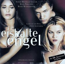 EISKALTE ENGEL - MUSIC FROM ORIGINAL MOTION PICTURE SOUNDTRACK / CD