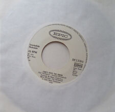 "7"" 1975 SUPER RARE PROMO ! TED GÄRDESTAD Gonna Make You My Angel /prod. ABBA !"