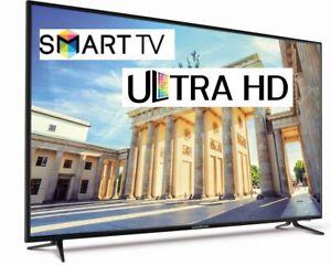 NORDMENDE ND50KS4300J - SMART TV 50'' UHD