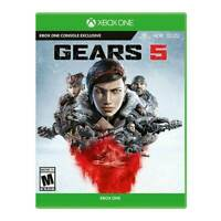 Microsoft 539146 Gears of War Gears 5 Xbox Video Game NEW