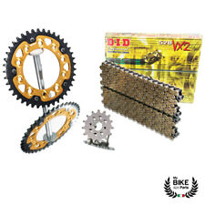 Chain Set Ducati Monster 750 Supersprox Stealth DID 520 VX2 G&b 14/41