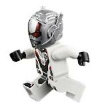 LEGO Ant Man Minifigure - Split From LEGO Marvel Avengers 76124