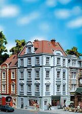 Faller HO 130906 Stadteckhaus Goethestraße 63  Bausatz +Neu+