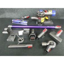Dyson Sv10 v8 Animal+ Plus Cordless Stick Vacuum, Gray/Purple Distressed Box*