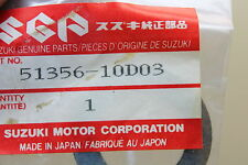 1991-2015 VZ800 AN650 GSF400 SUZUKI (SSB202) NOS OEM 51356-10D03 WASHER