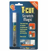 T Cut Scratch Magic Scratch Remover Touch Up Pen - Car Paintwork Bike & Home