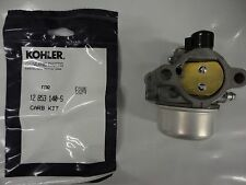 JOHN DEERE Genuine OEM Carburetor AM121863 STX38 STX46 13HP 14HP 15HP only