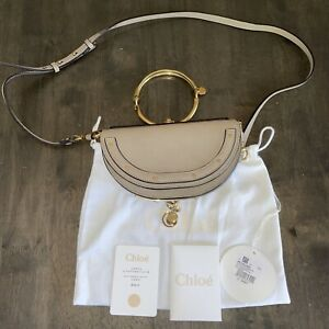 Chloe Small Nile Bag - EXCELLENT CONDITION