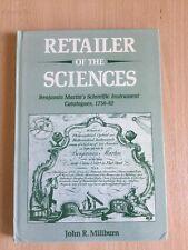 Retailer of the Sciences: Ben. Martin's Scientific Instrument Catalogue, 1756-82