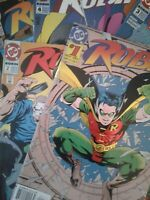 DC COMICS | ROBIN | 1993 | VARIOUS ISSUES