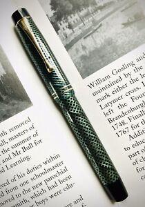 Superb Vintage 1930's Onoto Minor 1202 Fountain Pen.