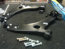 FORD FOCUS 1998> WISHBONE SUSPENSION ARMS X 2 & FIXINGS