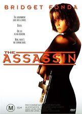 The Assassin (DVD, 1999)