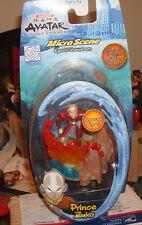Avatar The Last Airbender Prince ZUKO Figure Micro Scene-HURRY 3 LEFT in stock!!